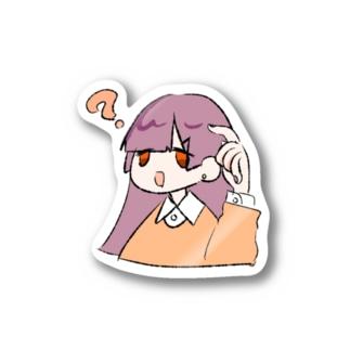 一期ちゃん Stickers