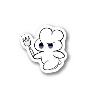 ありがちうさぎちゃん Stickers