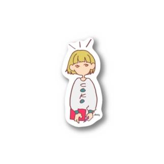 ひらめきCOKO Stickers
