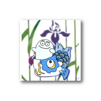 TANGOぺるぺる Stickers