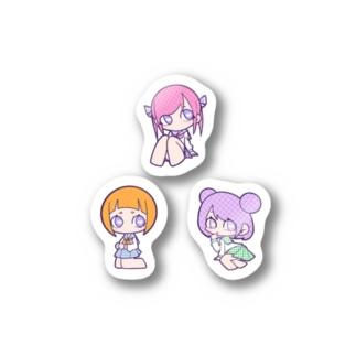 POPJK Stickers