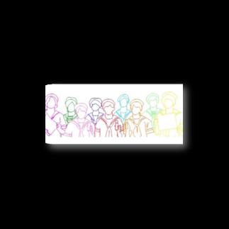 ぽんず🐻💜1997lineのViva!9's グッズ ヲタバレ防止 Hey! Say! JUMP Stickers