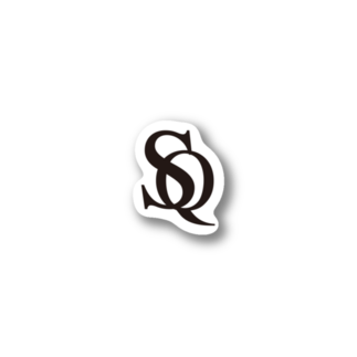 SQUARE-Osaka-のオリジナルグッズ by SQUARE-Osaka- Stickers