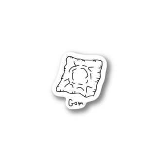 0.02mm Stickers