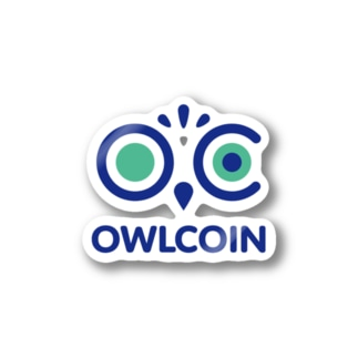OWLCOIN Stickers