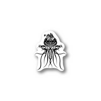 KURAGE Stickers