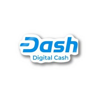 Dash(ダッシュ) Stickers
