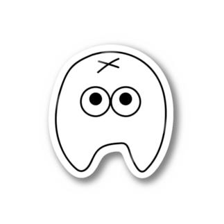歯 Stickers