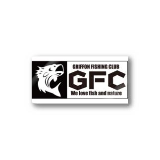 GFC-ステッカー03 Stickers