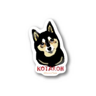 kotaroh Stickers
