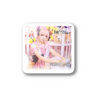 高品質fgo アストルフォセーラー服ウィッグ激安販売 Stickers