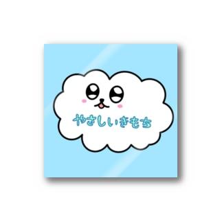 やさしいきもち(St) Stickers