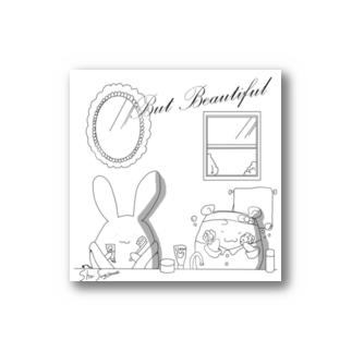 But Beautifulシリーズ Stickers