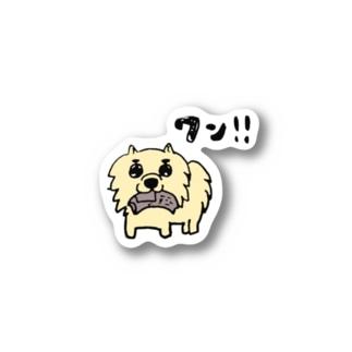 ミントくん Stickers