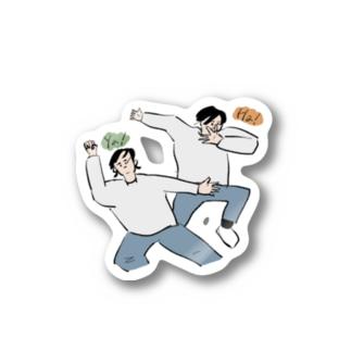 ya!ha! Stickers