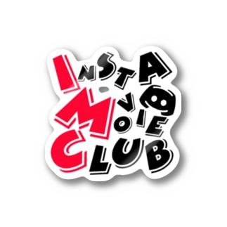 IMC Stickers