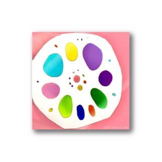 renkon(陽) Stickers