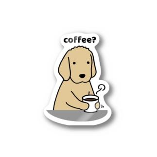 おつかれさま〜コーヒー〜 Stickers