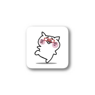 ブチ山さん Stickers