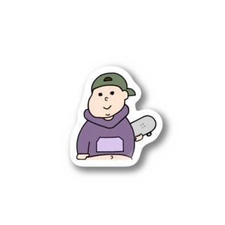 ☺️ Stickers