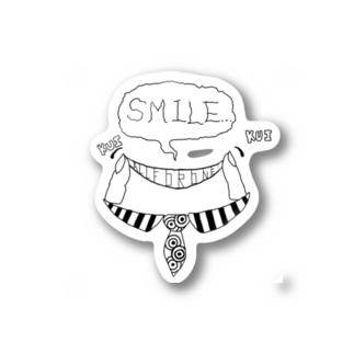 笑顔はどうした? Stickers