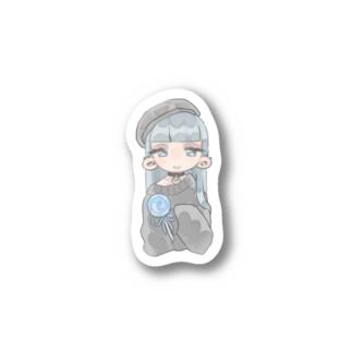 あめちゃん Stickers