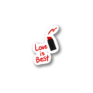 FavoriのLove is Best  Stickers