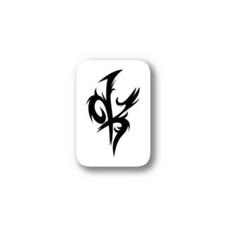ドレッドキングズ Stickers