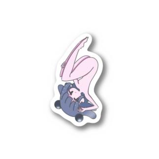 のまろちゃん Stickers