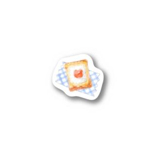 マヨたまトースト Stickers
