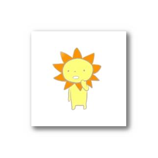 サンサン太陽ぼうや Stickers