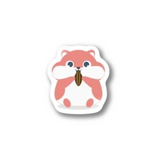 チョッティーくん Stickers