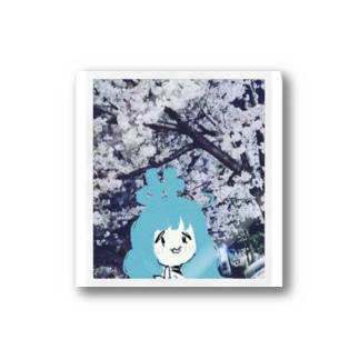 みいこ(エモ) Stickers