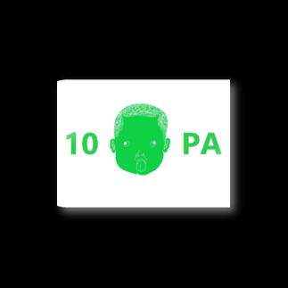 初恋タローの初恋タロー10pa Stickers
