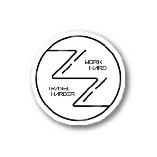 Zizi Stickers