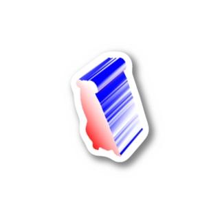 LOVE終太郎(3D) Stickers