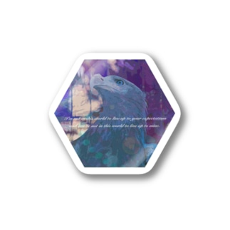 EAGLE🦅 Stickers