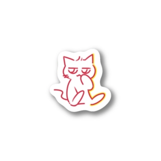 NeMu。(起) Stickers
