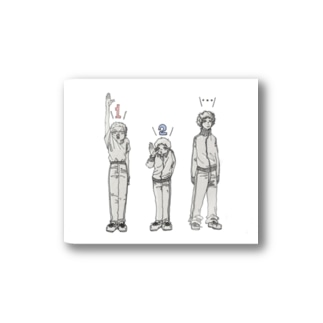 1.2.3🙋♀️ Stickers