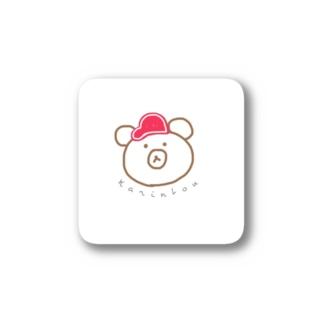 k a r i n Stickers