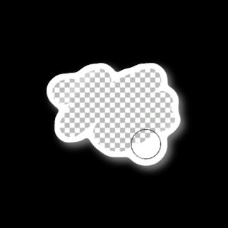キムラァの透過 Stickers