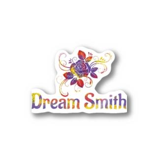 ドリームスミス Stickers