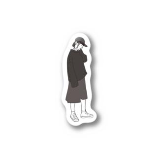 sticker08 Stickers