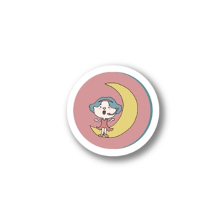 Magical CIRCUS Stickers