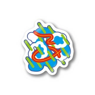 005 Stickers