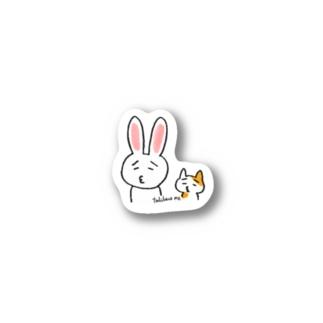 うーん Stickers