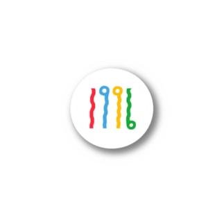 ラニ'96 Stickers
