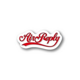 AirReply-エアリプ- Stickers