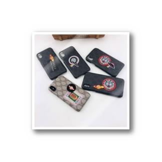 ブランド グッチ iphone xrケース アイフォン xs maxケース メンズ レディース Stickers