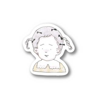 ribちゃん Stickers